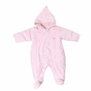Kissy Kissy pink Midweight bunting/sleeper